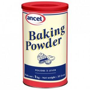Baking Powder poudre à lever 1 kg