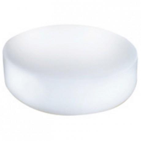 Billot PE blanc Ø 450 mm