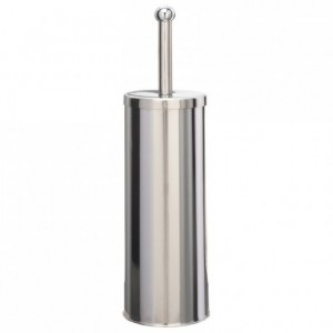 WC brush stainless steel