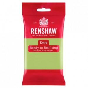 Pâte à sucre Renshaw EXTRA vert pastel 250 g