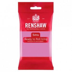 Renshaw Rolled Fondant EXTRA 250 g -Lilac-