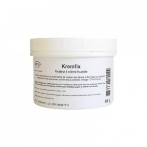 Kremfix stabilizer for whipped cream 125 g