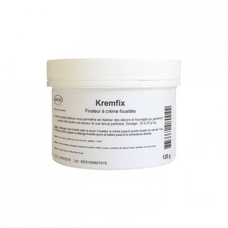Kremfix stabilizer for whipped cream 125 g