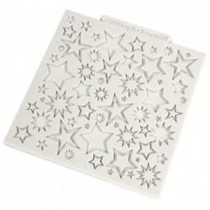 Katy Sue Design Mat Starburst