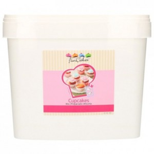 FunCakes Mix for Cupcakes 5kg