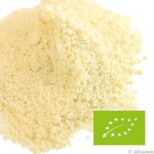 Amande poudre blanchie bio Espagne 10 kg