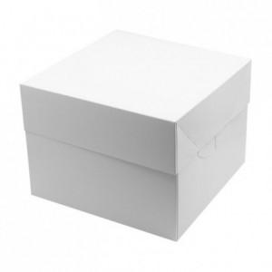 Boîte à gâteau PastKolor 45 x 45 x 15 cm