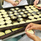 Pasteis de nata moulds (pack of 10)