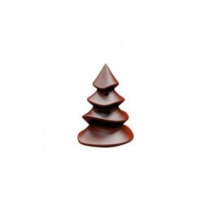 Chocolate mould « Christmas tree » 7 cm