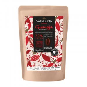 Guanaja 70% dark chocolate Blended Origins Grand Cru beans 250 g