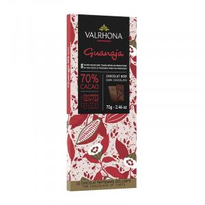 Guanaja 70% dark chocolate Blended Origins Grand Cru bar 70 g