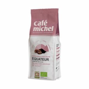 Organic ground coffee Ecuador 250 g