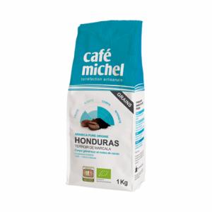 Café Honduras BIO grains 1 kg