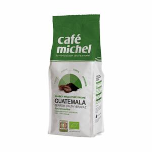 Organic ground coffee Guatemala 250 g