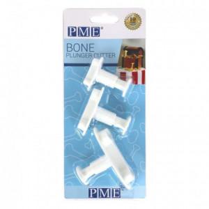 PME Bone Plunger Cutter Set/3