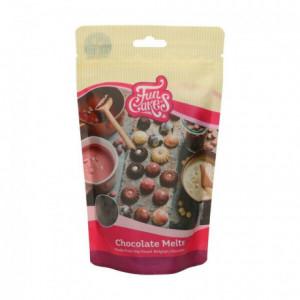 Chocolate Melts FunCakes noir 350 g
