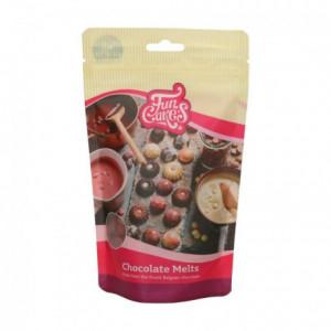 Chocolate Melts FunCakes ruby 350 g