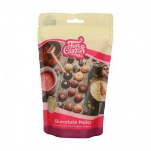 Chocolate Melts FunCakes blanc 350 g