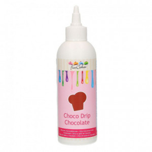 Choco Drip FunCakes Chocolate 180 g