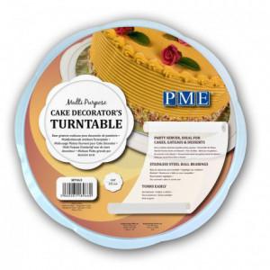 PME Multi Purpose Turntable
