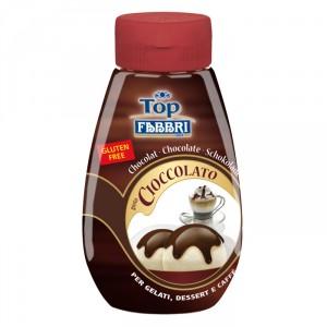 Minitopping Chocolat 225 g