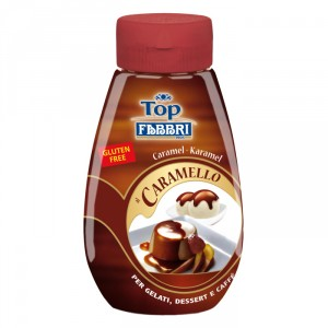 Caramel Minitopping 225 g