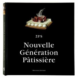 21ème siècle, nouvelle génération pâtissière