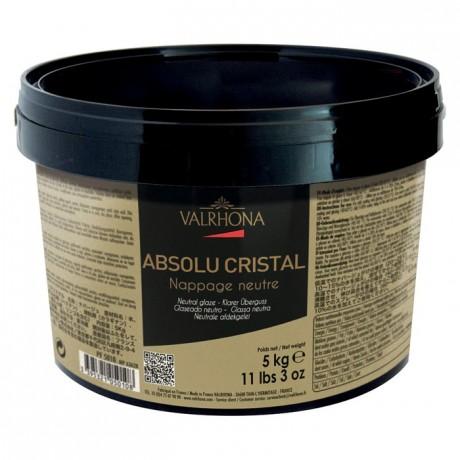 Absolu Cristal crystal-clear neutral glazing 5 kg