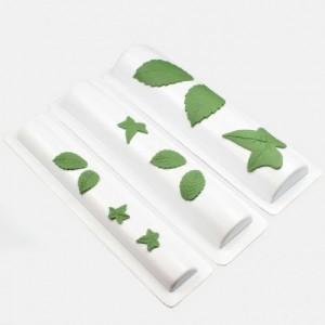 Accessoire JEM pour séchage (fleurs, feuilles, papillon) 3 pièces