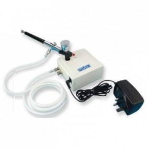 PME Airbrush Compressor Kit
