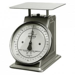 Aiguille pour balance 30 kg et 50 kg