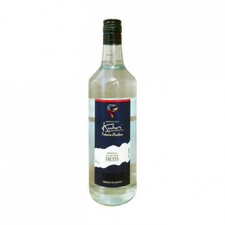 Alcohol for fruits 50% 1 L