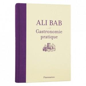 Ali Bab: Gastronomie pratique