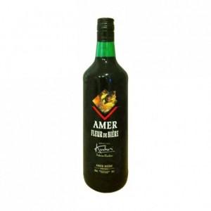 Amer fleur de bière 18 % 1 L