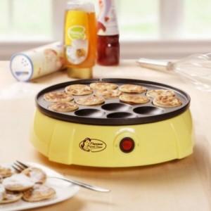 Appareil à pancakes Bestron
