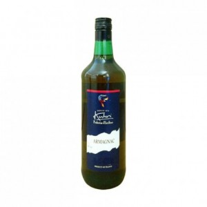 Armagnac 40% 1 L