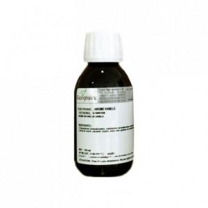 Arôme naturel concentré de vanille avec grains 125 mL