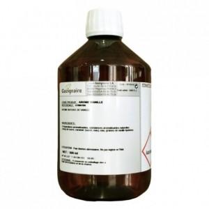 Arôme naturel concentré de vanille avec grains 500 mL