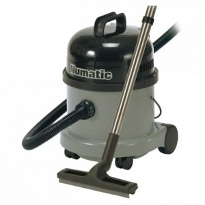 Wet and dust vacuum cleaner 1200 W