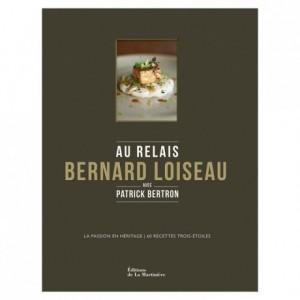 Au Relais Bernard Loiseau