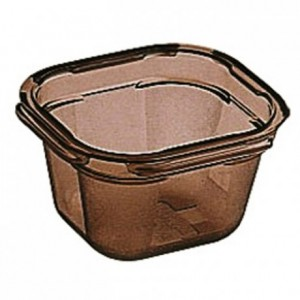 Gastronorm container Alto + GN 1/6 176 x 162 x 100 mm