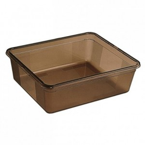 Gastronorm container Alto + GN 2/1 650 x 530 x 150 mm