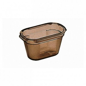 Gastronorm container Alto + GN 1/9 176 x 108 x 65 mm