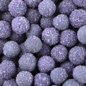 Baies de violettes véritables 1 kg
