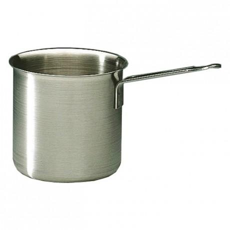 Bain-marie stainless steel Ø 120 mm