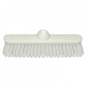 White broom L 280 mm