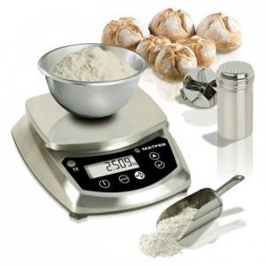 Balance compact TX06 6 kg