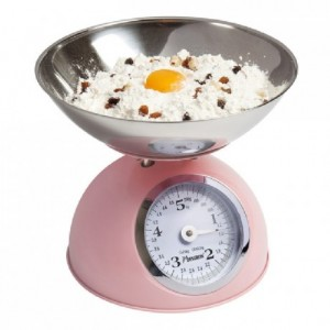 Bestron Sweet Dreams Kitchen Scale