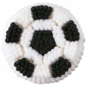 Ballon de football Wilton 9 pièces