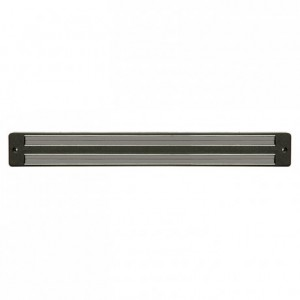 Magnetic knife rack L 460 mm